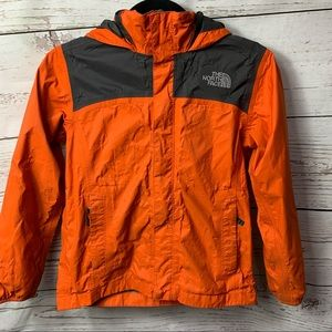 The North Face Hyvent Rain Jacket
